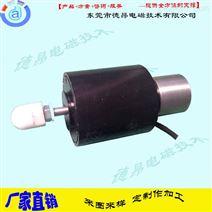 DO7074--缝纫机抬压脚电磁铁-圆管式