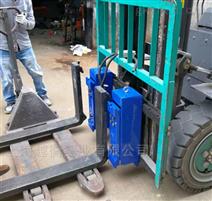 5000kg电瓶叉车称重系统 3吨加装电子秤