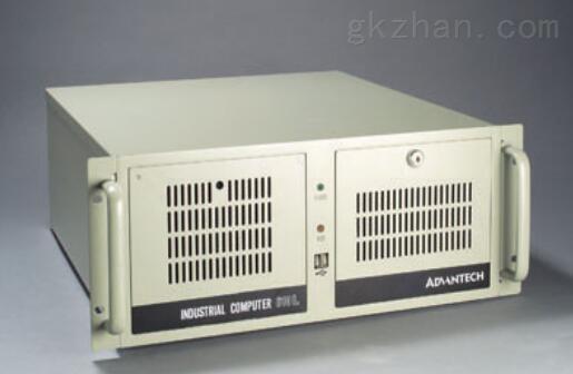 工控机610高性能I3工控电脑
