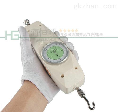 0-45公斤表式测力计,刻度盘表式测量仪器厂家