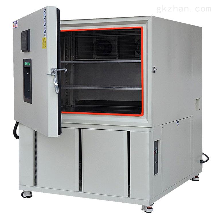 快速温度变化实验箱 非标定制
