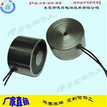 DX1820吸铁吸盘-自动门吸吸盘电磁铁