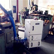 MCJC-4000机床抛光工业吸尘器