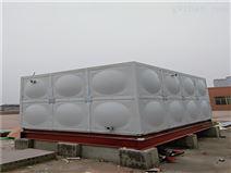 组合式玻璃钢消防水箱厂家