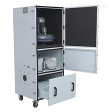 JC-2200金属切割粉尘工业集尘机