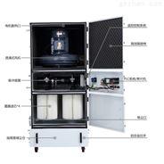 打磨机专用集尘器/布袋式集尘收集设备