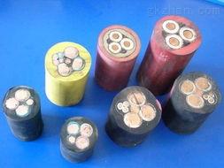 MCPT橡套软电缆MCPT矿用橡套软电缆价格