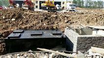 綿陽一體化污水處理設備