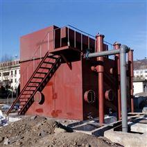 湖南怀化江河湖泊水净水设备安装施工方案