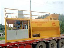 礦山改造生態修復噴播機