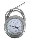 活动内螺纹耐震型压力式温度计