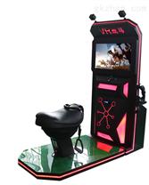 VR战马骑马射箭游戏设备