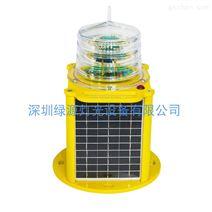 GPS同步太阳能航标灯 LED长江河道浮标灯