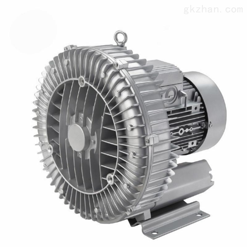 毛绒压花机配套专用旋涡气泵旋涡鼓风机