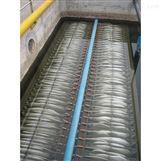 河南漯河一体化废水处理设备MBR膜组件设计