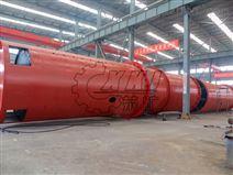 一天处理610吨铝矾土回转窑生产作业时关键