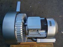 雙葉輪粉粒體運輸高壓鼓風機
