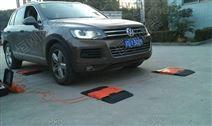 车辆检测轴重秤,高精度便携式检测仪