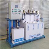 湖南衡阳小型实验室废水处理设备厂技术手册
