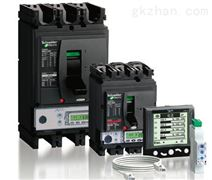 schneider施耐德Compact NSXm塑壳断路器-16A 3P产品参数