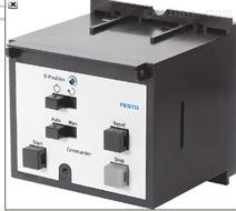 费斯托FESTO电机控制器主要特性