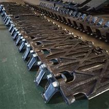 装载机防滑保护履带23.5-25轮胎