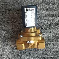 221844原装进口宝德burkert6281电磁阀大口径宝帝