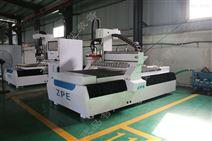 自动化上下料加工中心全自动木工开料机厂家