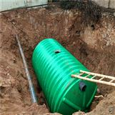每天80吨一体化污水处理设备