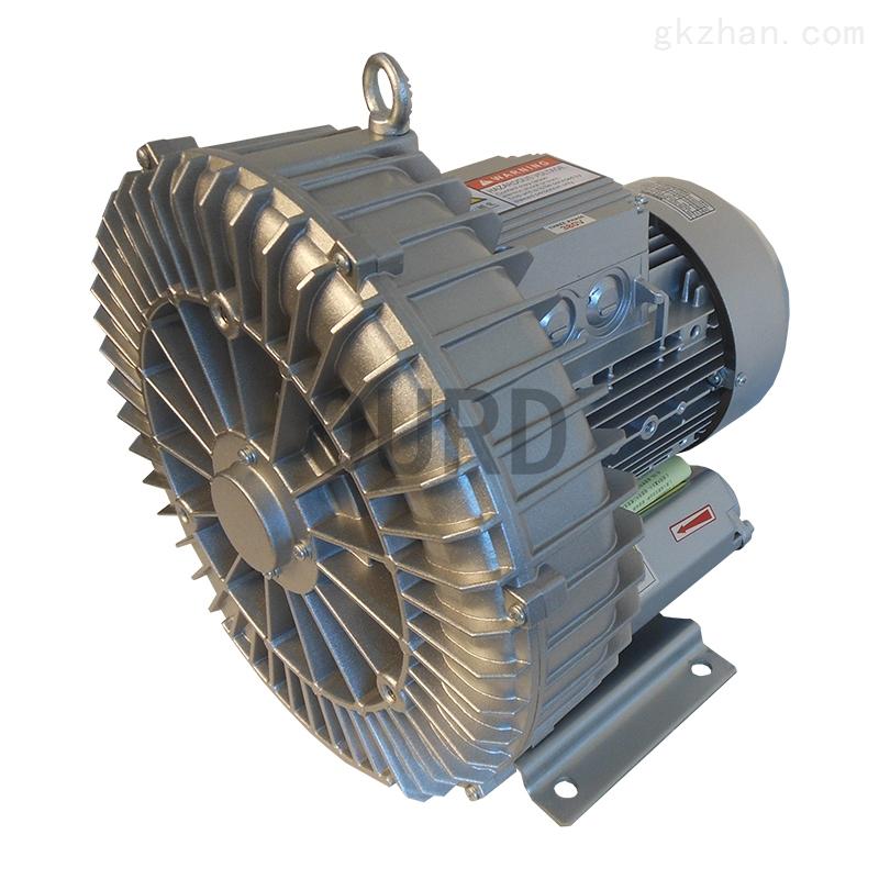 食品包装设备专用高压风机气泵