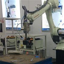 廣東正信厂家定制 全自动機器人激光焊接机
