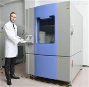电子电工老化低温储存高低温循环试验箱