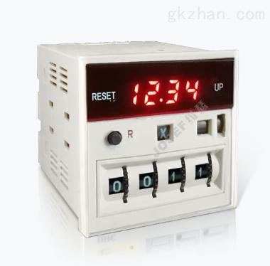 DHC48J装置式计数器