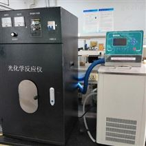 聚同光化学反应仪多试管大容量操作简单