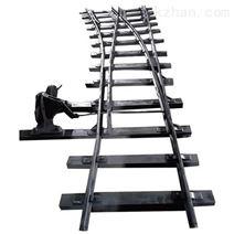 單開道岔 鐵路軌道器材