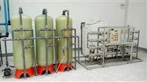海德能小型去离子水处理设备