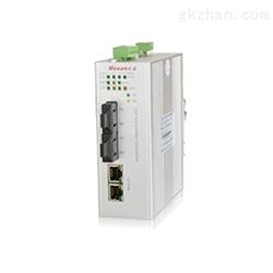 MIC-2031-2F CAN转以太网虚拟总线网关