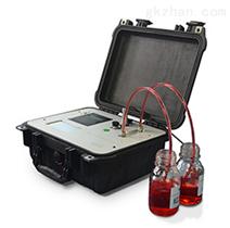 SH302A便携式油污颗粒计数器