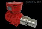 高粘度潤滑脂精確輸送HNPM微量泵mzr-7243