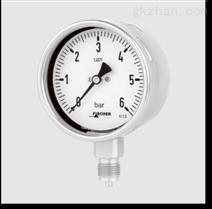 德国Fischer 生产的压力仪表-大连赫尔纳
