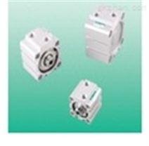 CKD双作用行程气缸,喜开理紧凑型气缸尺寸图