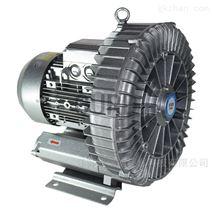 旋涡风泵工作原理