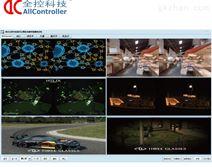 控制板测试程序多功能中控软件说明