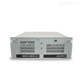 IPC-610-E研华工控机