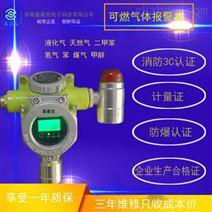甲醛可燃气体报警器厂家