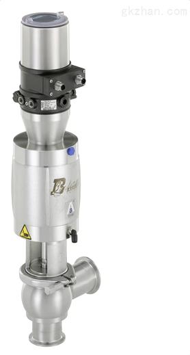 德国进口宝德burkertKK01卫生型流程阀配件