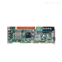 PCA-6011研华1.0结构工控CPU全长卡