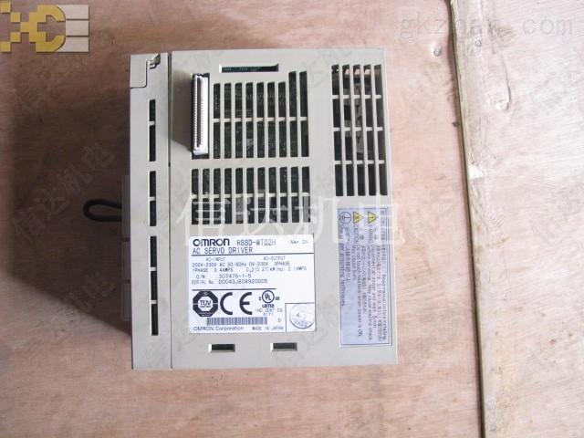 日本OMRON伺服電機,歐姆龍選型資料