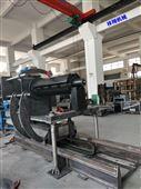 无锡生产全自动液压开卷机钢带放卷机放料架