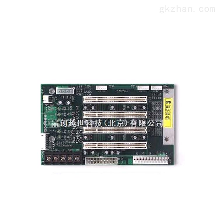PCA-6104P4研华工控机底板